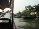 Bangkok Canals by Longtail Boat