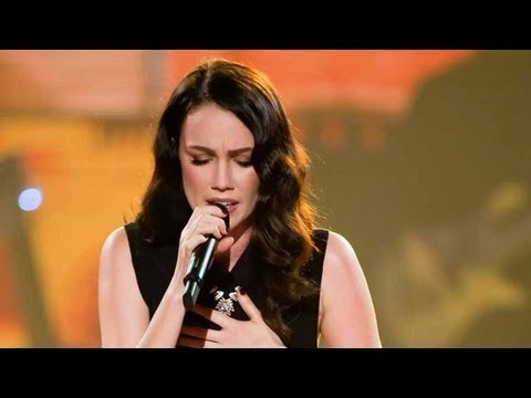 Jac Stone Sings Luka: The Voice Australia Season 2