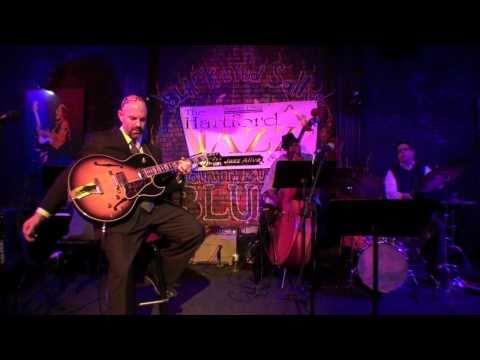 Rich Goldstein, Tribute to Wes Montgomery, SUNDOWN