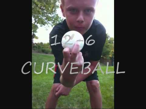 How to Grip and Throw Good Wiffle Ball Pitches