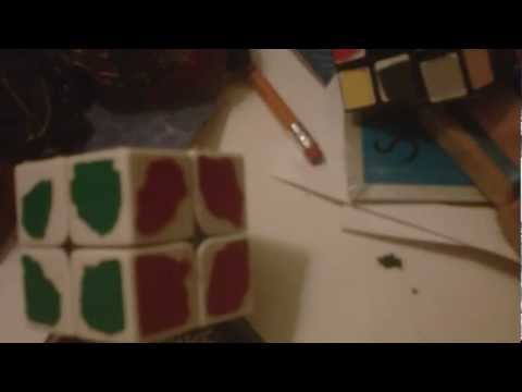 Watch *New* Rubik's 2x2
