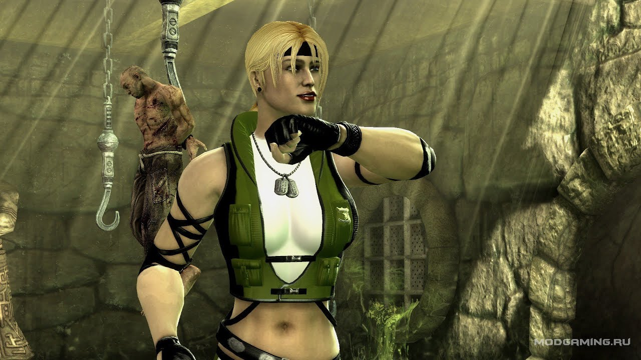 Mortal kombat naked mod download hentia clips