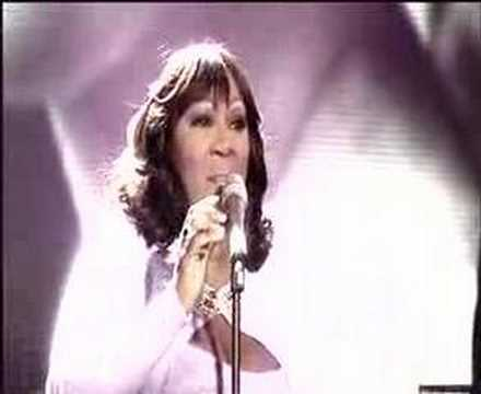 patti labelle richard king. Patti Labelle - You don#39;t have to say