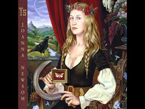 Joanna Newsom - Sawdust & diamonds
