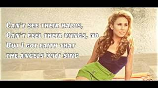 Watch Haley Reinhart Walking On Heaven video