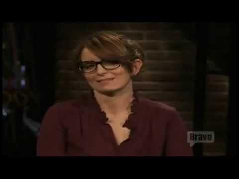 Tina Fey´s Hilarious Palin Impression
