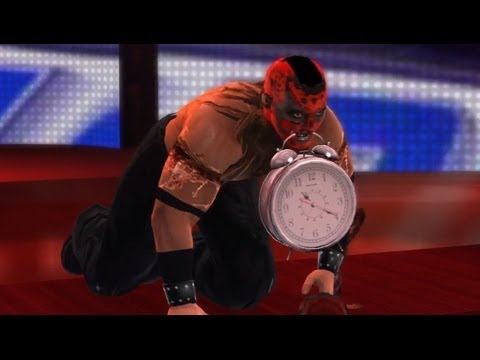 WWE '13 Community Showcase: The Boogeyman (PlayStation 3)