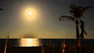 Super Full Moon Time-Lapse [March 19, 2011]