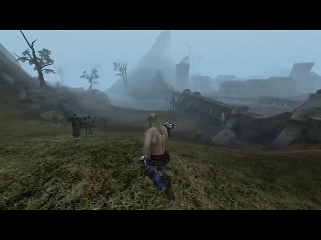 Руководство запуска: The Elder Scrolls III: Morrowind (Co-op mod) по сети