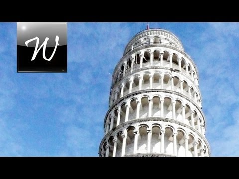 ◄ Leaning Tower of Pisa, Pisa [HD] ►