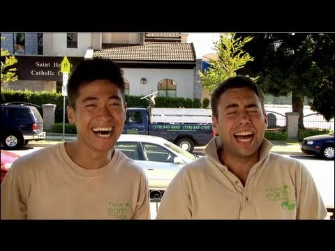My Friend's Hot Mom Video - New Earth Landscaping Pilot ( Vancouver B.C. )