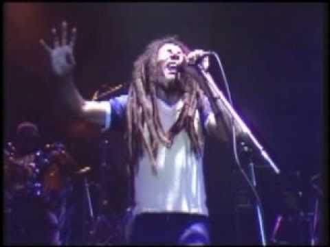 Is This Love  -  Bob Marley & The Wailers video