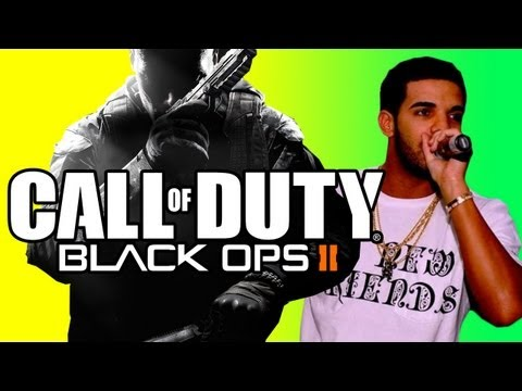 Drake - No New Friends (Call of Duty: Black Ops 2 Remix)