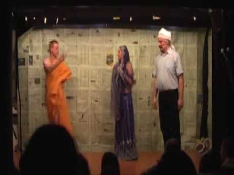 Kabaret Forma - Bollywood