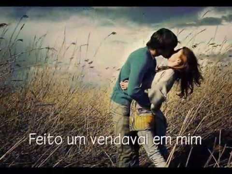 Paula Fernandes - Um ser amor (com letra)