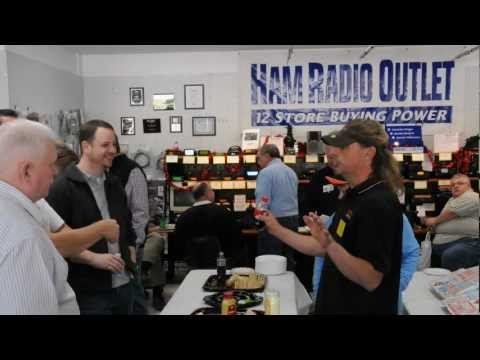 Ham Nation - Ham Radio Outlet Atlanta Appreciation Day