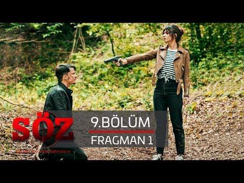 Söz   9.Bölüm - Fragman 1