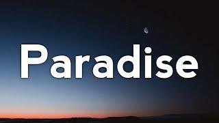 Meduza - Paradise  ft. Dermot Kennedy