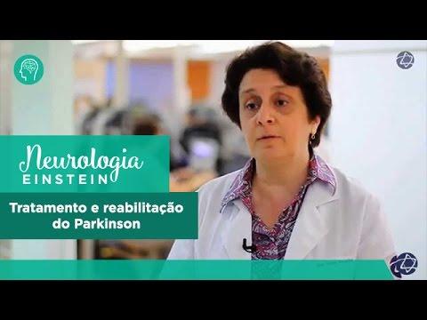 Vídeo - Especial Parkinson: Tratamento e Reabilitação