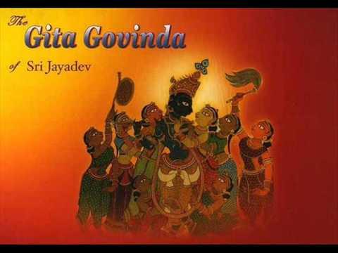 GITA GOVINDA of Jayadeva by Suresh Wadekar and Sulagna Nanda