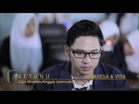 Mahesa Ft. Vita Alvia - Ketunu (Official Music Video)