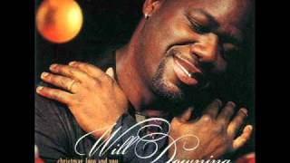 Watch Will Downing Baby Im For Real video
