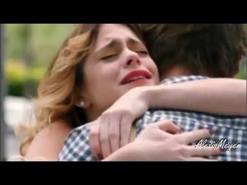 Violetta 2 : Violetta piensa en Diego y aparece León España Capitulo 76