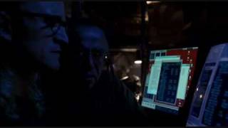 The Lone Gunmen Pilot 911 Conspiracy Predicted On X-Files