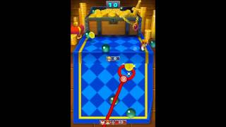 [TAS] Mario party Wigglers garden