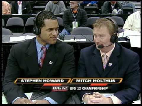 Former NBA star Stephen Howard, Professional Speaker & ESPN analyst - YouTube
