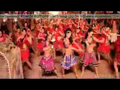 Aa Re Pritam Pyare - Full Video Song Rowdy Rathore  Hd  - Yo video