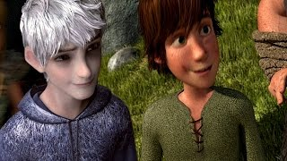 Jelsa ft. Hiccup