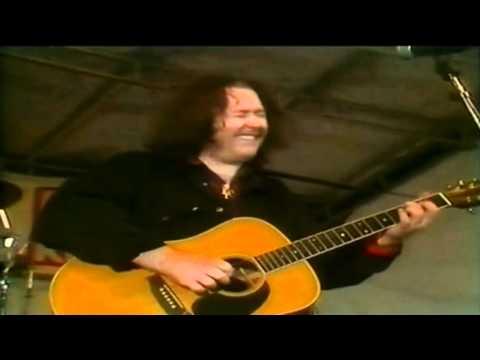 Rory Gallagher Vienna 1987