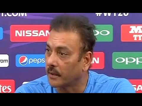 World T20: West Indies Are a Dangerous Side: Ravi Shastri