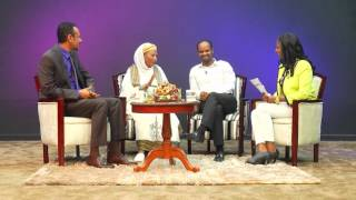 pastor Eden Hailu with pastor Michael Wondemu(miki) part 2