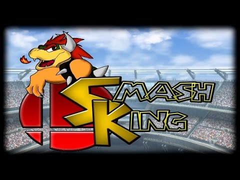 Smash King Opening Type B & 2nd Ending [Enhanced]