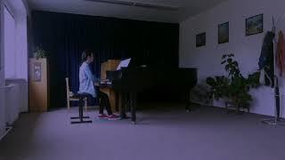 Jonas Brothers- Sucker (piano cover)