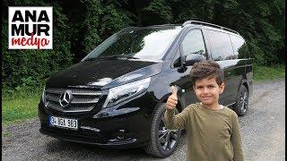 (36.2 MB) Mercedes-Benz Vito 2018 Baba Oğul Test Mp3