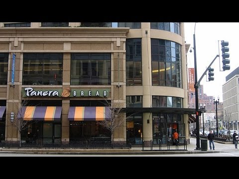 Panera Bread Slips After Management Projects Foggy EPS Future
