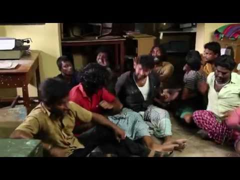 Unnaithan Nenaikaile - Pazaya Vannarapettai - Tamil Song video