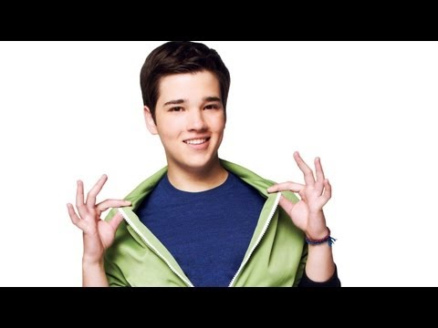 iCARLY's Nathan Kress on What Makes a Great Sidekick! - STUDIO SECRETS