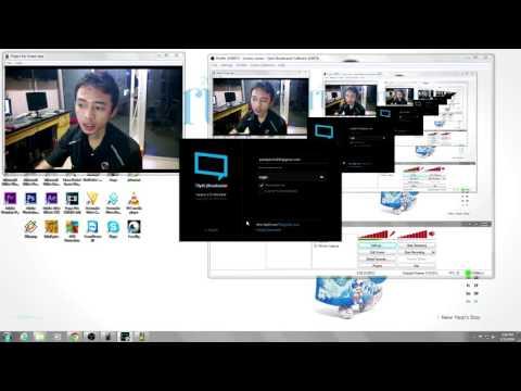 Cara LIVE STREAMING YouTube Gaming HD 60fps