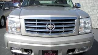2004 Cadillac Escalade EXT Start Up, Exhaust, and In Depth Tour