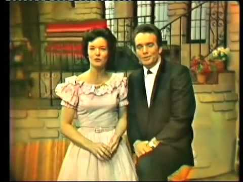 Merle Haggard&Bonnie Owens-Slowly But Surely