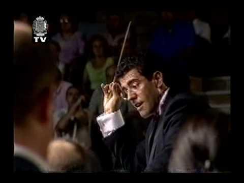 Mano a Mano 2001 - CIM LA Armonica Buñol - Ceremonial - III - Ferrer Ferran