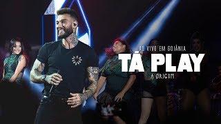 Lucas Lucco Tá Play Dvd A 0rigem Ao Vivo Em Goiânia