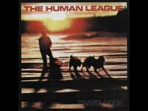 Human League - Only After Dark