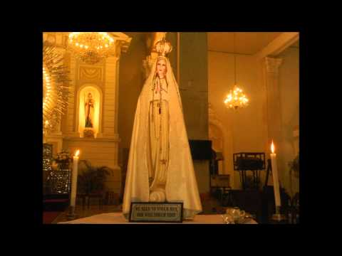 Our Lady Of Fatima (song) video