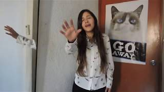 Never Enough - Loren Allred (The Greastest Showman) |Cover by Michelle Calvo|