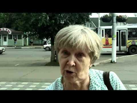 Мировая бабушка против Путина